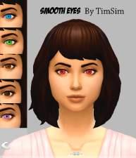 Mod The Sims - Downloads -> Create-a-Sim -> Eyes