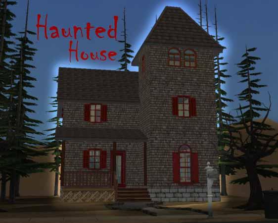Casa Assombrada das Caveiras Negras MTS2_Phaenoh_653032_HauntedHouseMain