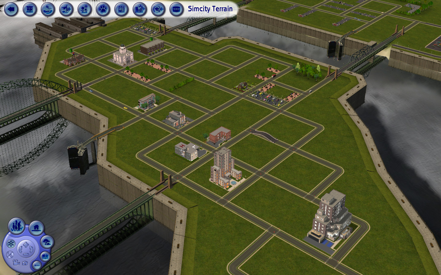 Mod The Sims - Phae: Pleasantly Thriving & SimCity