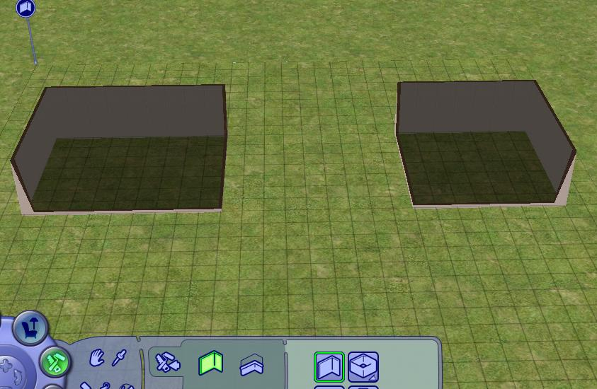 Floor Elevation Cheat Sims 3 : Mod the sims how to build a bridge on second floor