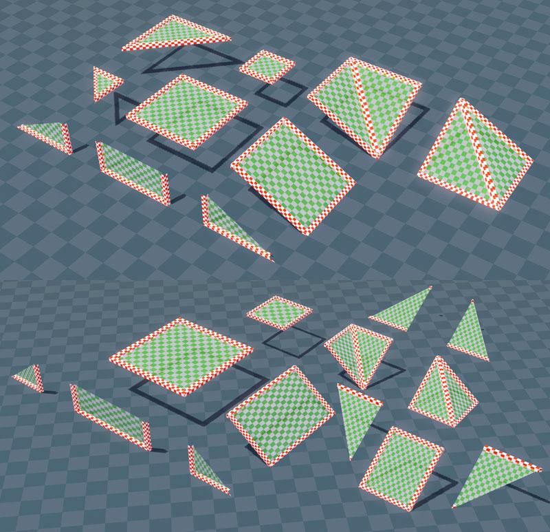 Modular Skylight Kits