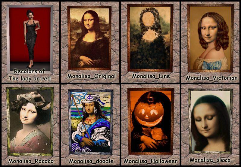 Razne Mona Lize MTS2_daislia_708459_Various_Mona_Lisa_preview