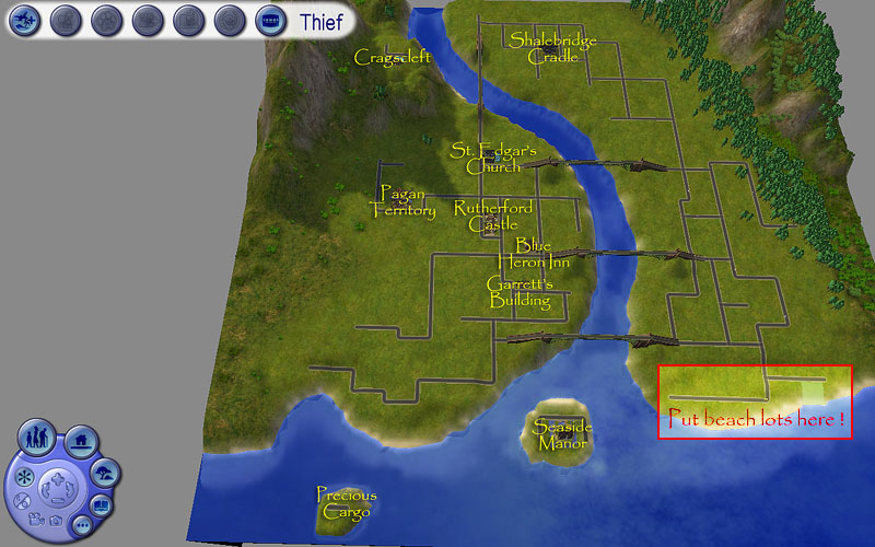 Mod the sims thief city map tribute to thief game series beach thief thecircle world map project httpthief thecirclethiefworldmap gumiabroncs Choice Image
