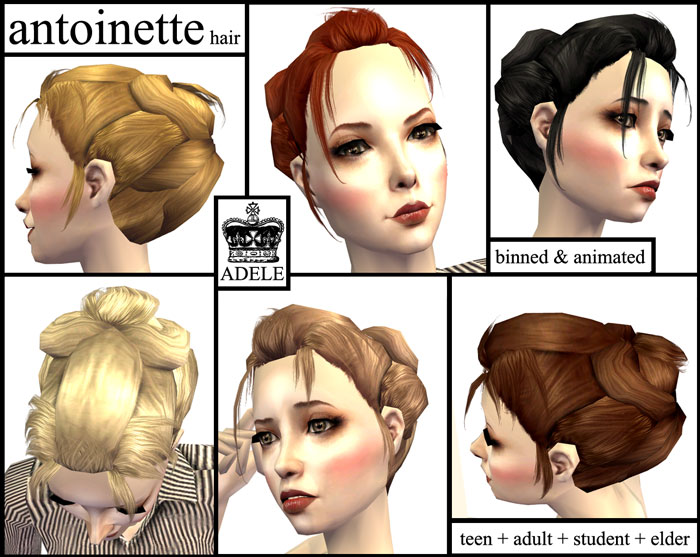 The Sims - Главная MTS2_Adele_681769_hair_antoinettePreview
