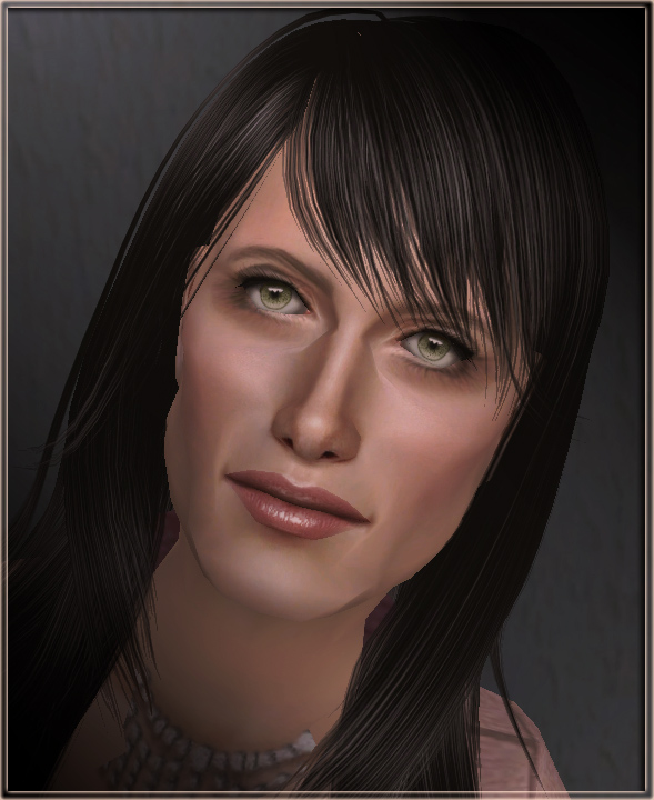 mod the sims house md lisa edelstein as lisa cuddy