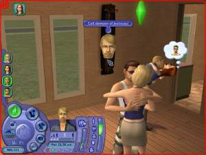 The sims 2 nude patch download galleries 52