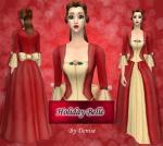 Click image for larger version Name: 4Holiday Belle.jpg Size: 133.7 KB