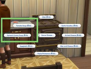 Mod The Sims Two Soups