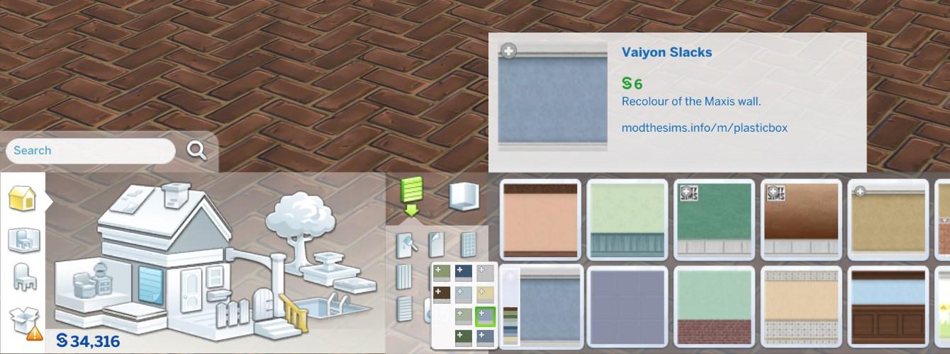 Sims  Build Mode How To Copy Item