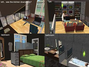 how to build basement in sims 2