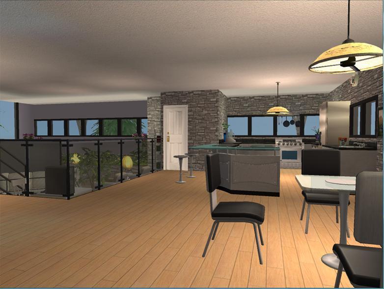 Mod The Sims 10 Beach Row