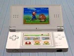 List of Nintendo DS games