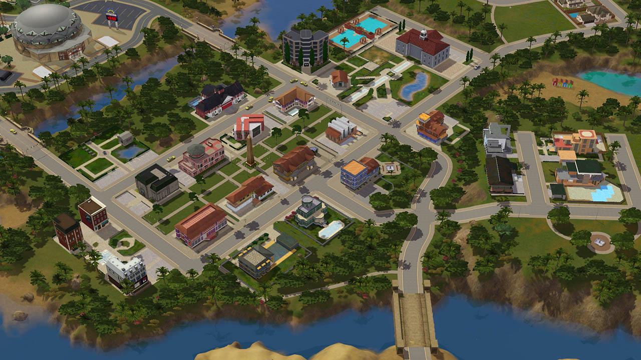 """Как создавать свой город в """"Симс 3"""" без проблем? 69"""