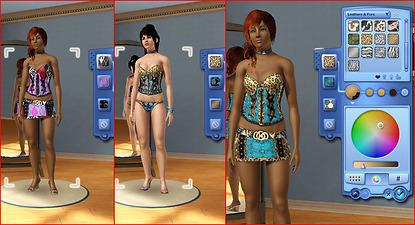 The sims 2 nude patch download galleries 68