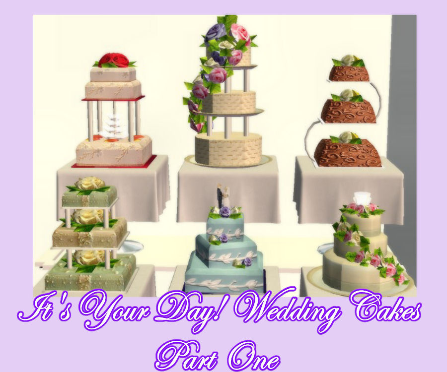 Birthday Cake Option Not Available Sims