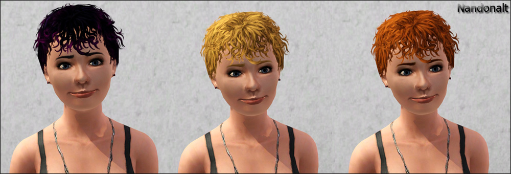 Which Hairstyle In The Sims 3 Do You Really Like Page 6 The