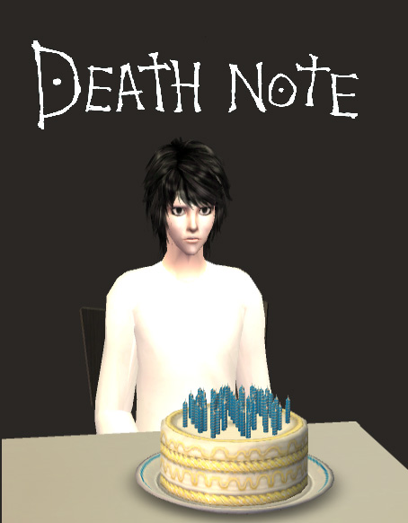 L Lawliet from Death Note MTS2_Vampire_aninyosaloh_993192_L5