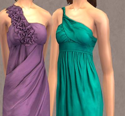 Letné šaty :)