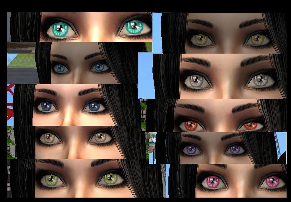 Dream Eyes MTS2_AnimalMad_1002891_0000eye