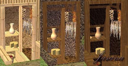 Sims 3 fridge mod
