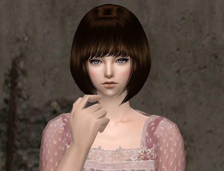 Mod The Sims Rose75 Retexture