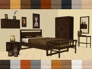 Mod The Sims Downloads Buy Mode By Room Bedroom