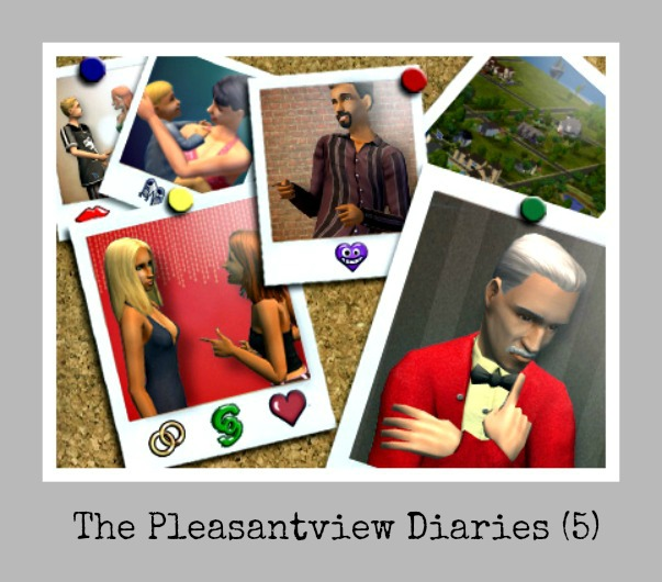 The Pleasantview Diaries [CAP 5] [original; hmrnd3] MTS_hmrnd3-1358927-Cover5