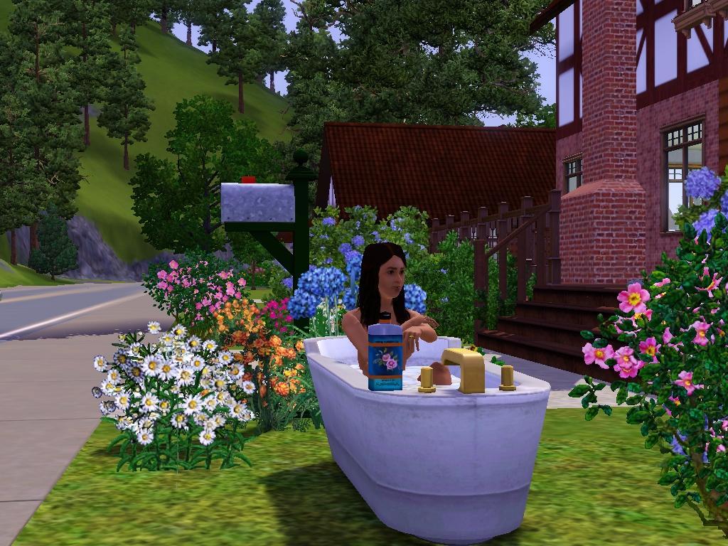 Sims 3 скачать моды 18 скачать