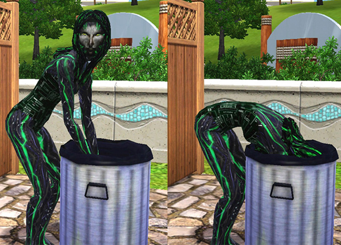 how to put a cheat in sims 3