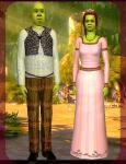 Click image for larger version Name: Shrek_Fiona_bodyshop.jpg Size: 97.1 KB