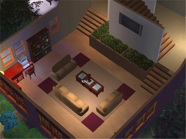 Constrain Floor Elevation The Sims 3 : Mod the sims base game beauty