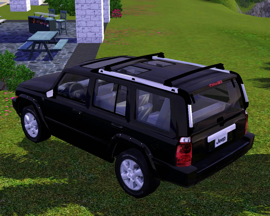 how to get a car in sims 4