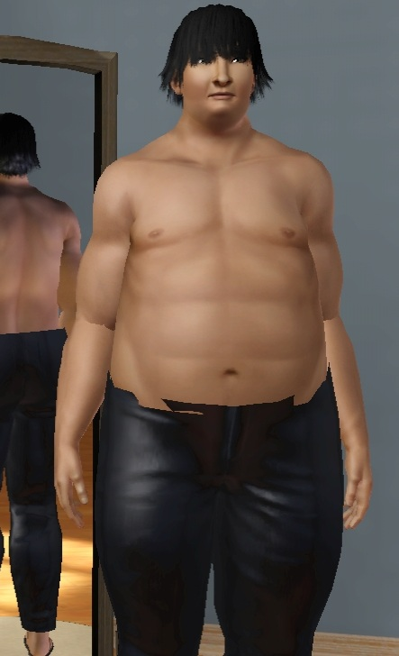 Sims 2 bbw the