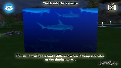 Mod The Sims Animated Wallpaper Hammerheads