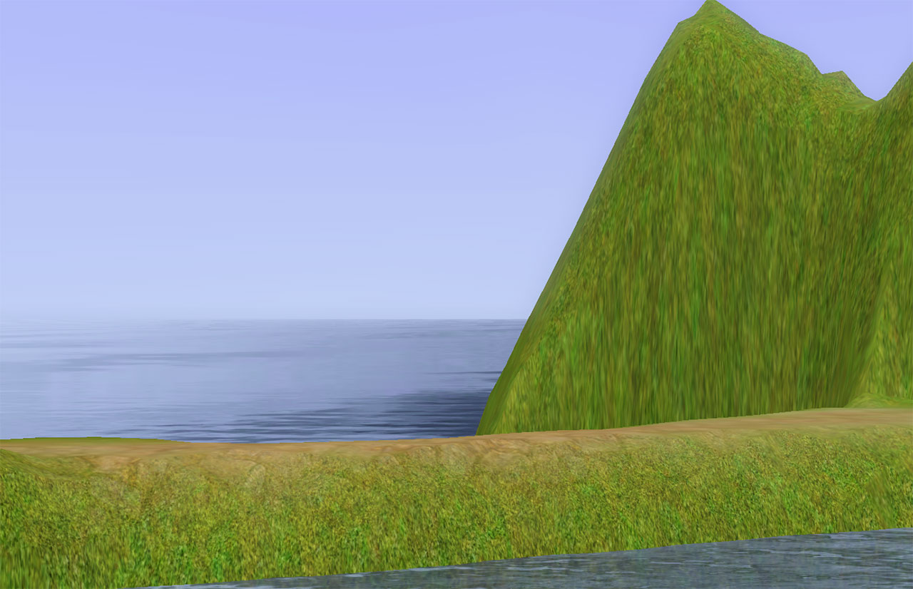 how to make flat land with worldedit