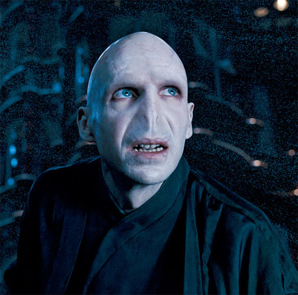 Harry Potter - Voldermort 2