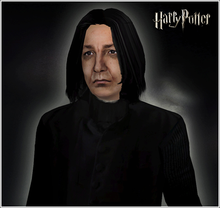 leaky cauldron essays about severus snape