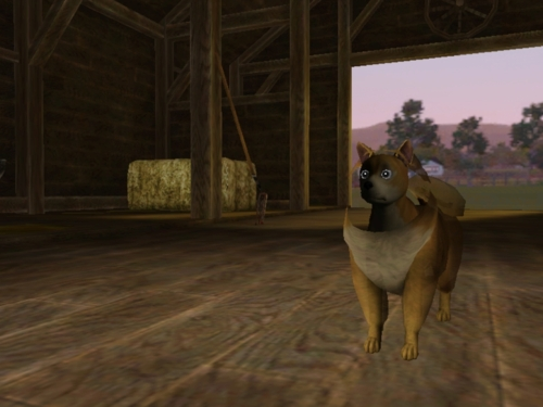 Sims 3 Pets Lets Play
