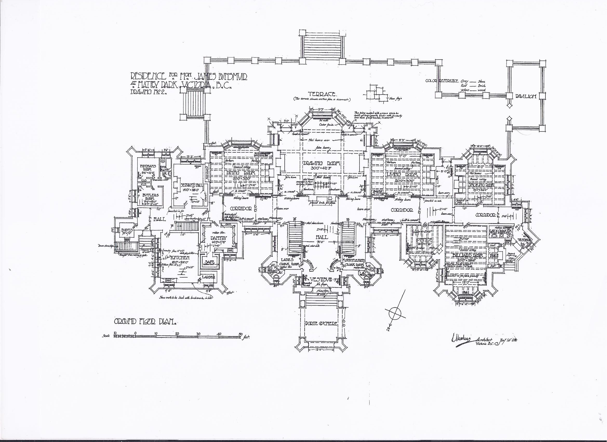 Showthread on Medieval Castle Floor Plans