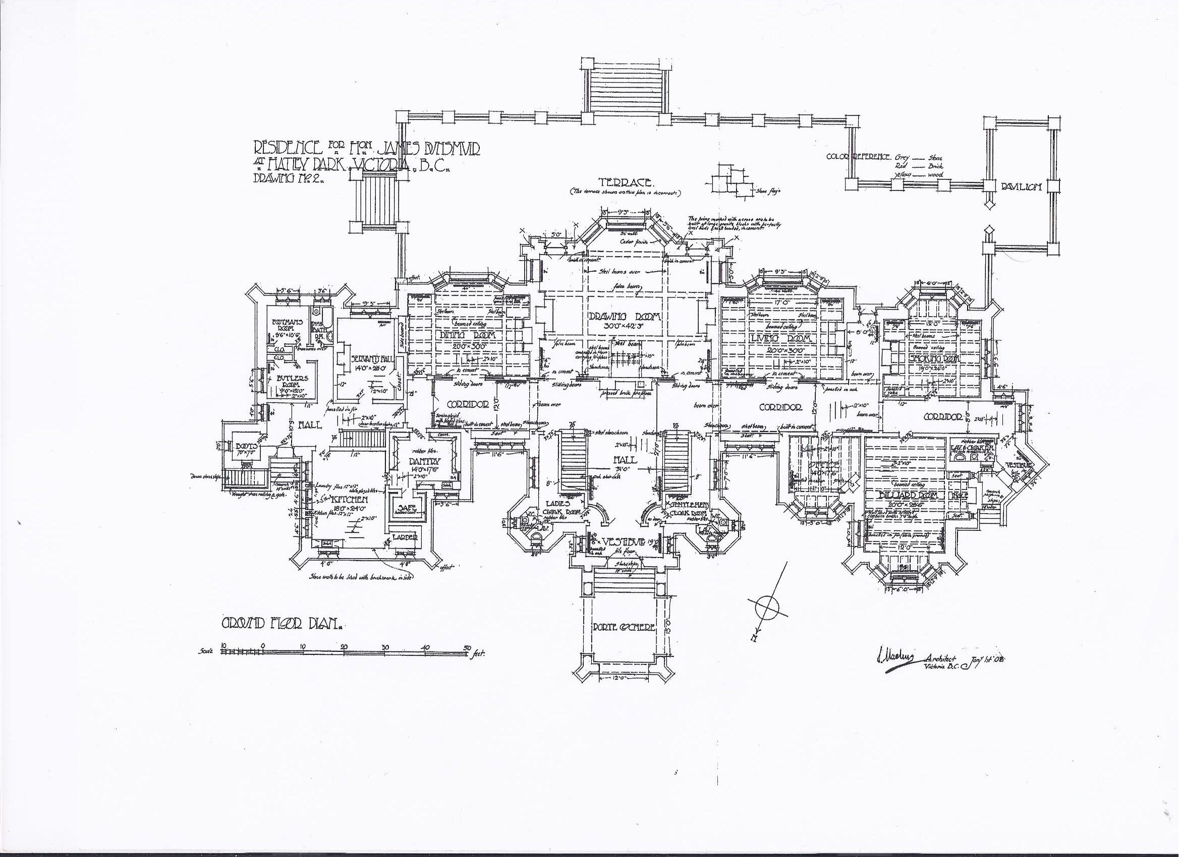 Showthread on Medieval Castle Floor Plan Blueprints