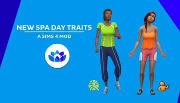 Mod The Sims - Downloads -> Traits