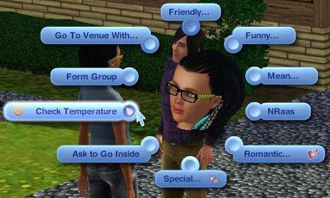 Mod The Sims Simlogical