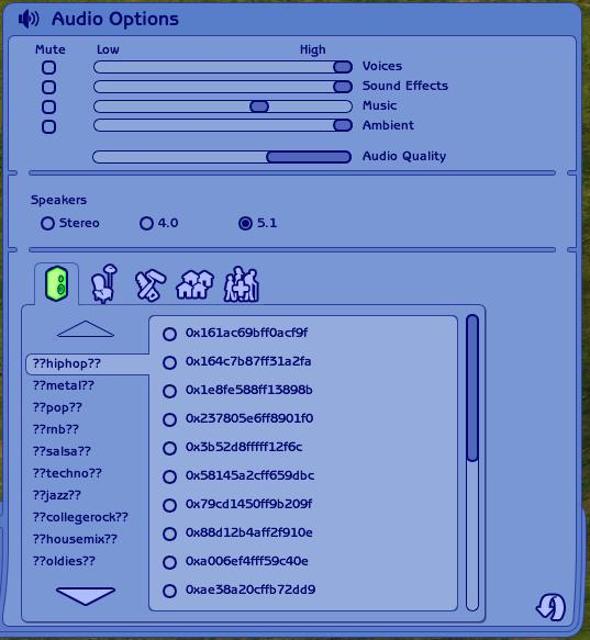 how to delete files with corrupted names