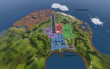 Mod The Sims - Downloads -> Miscellaneous -> Custom Worlds