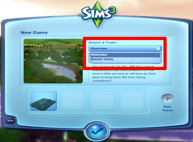Download the sims 3: supernatural patch | techdiscussion downloads.