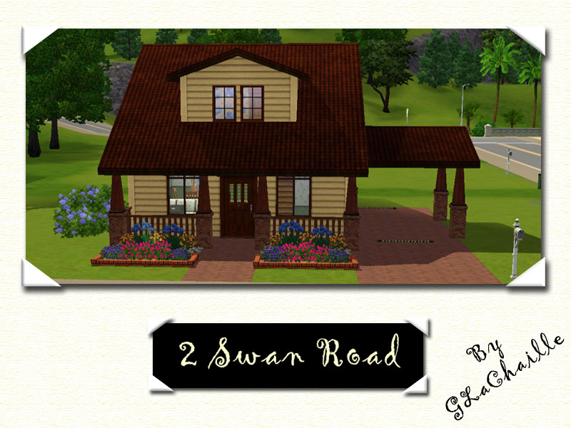 Sims 2 house plans quotes for Sims 2 home designs