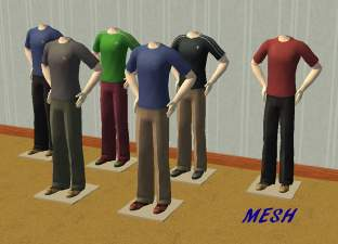 2 adult content download sims strange