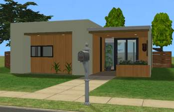 Mod The Sims Modern Heritage