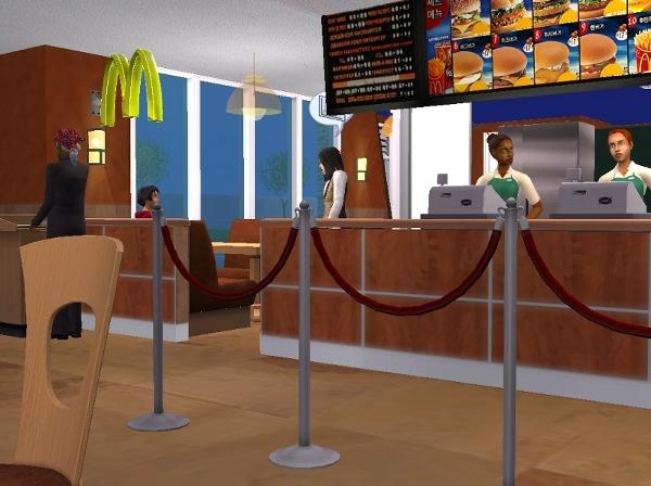 Sims 3 Elder Retirement
