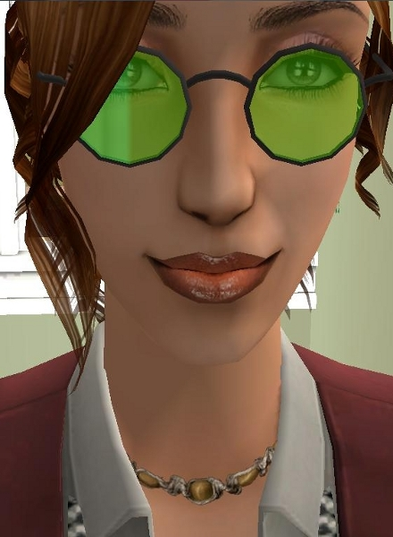 how to change sims favorite color